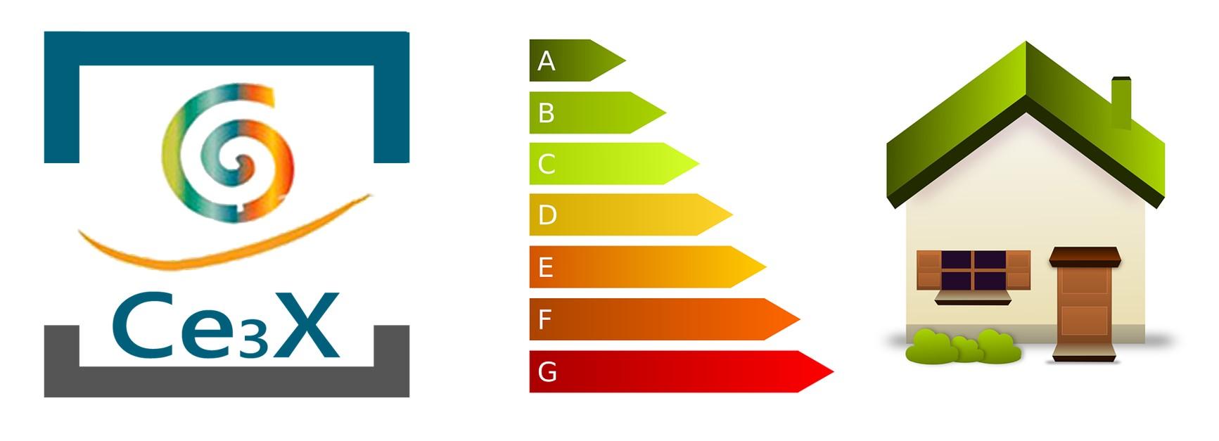 Imagen del evento Procedimiento simplificado de certificación energética de edificios existentes CE3x
