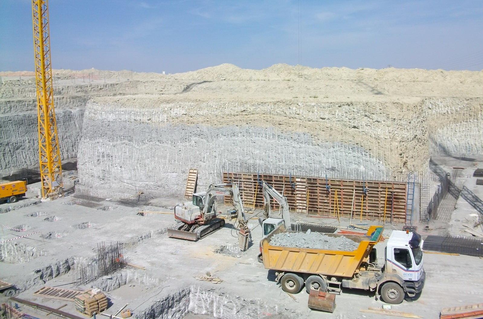 Imagen del evento Desmenuzando el Estudio Geotécnico. Claves que debes conocer sobre terrenos y estudios geotécnicos