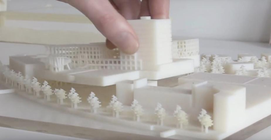 Imagen del evento Preparación de Archivos para Impresión 3D