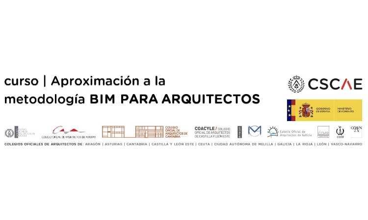 Imagen del evento Aproximación a la metodología BIM para arquitectos