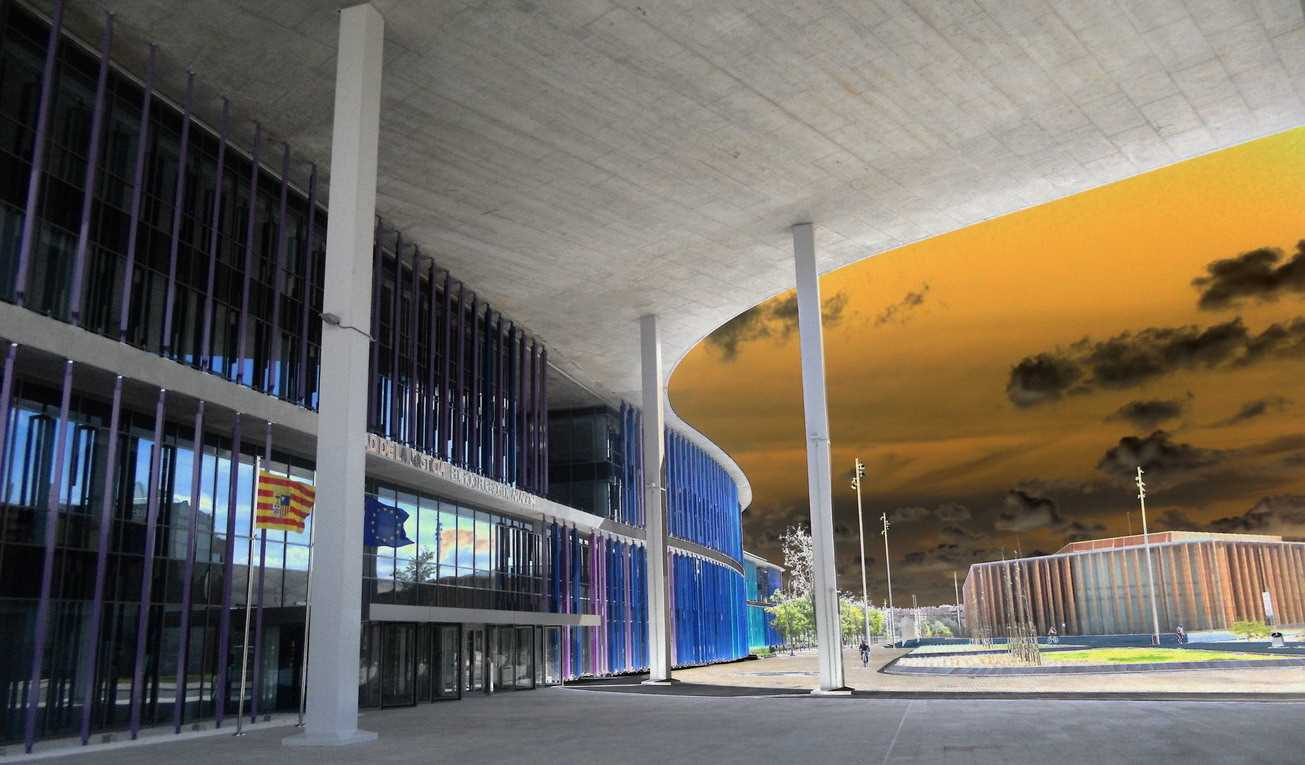 Imagen del evento Introducción a la Arquitectura Pericial