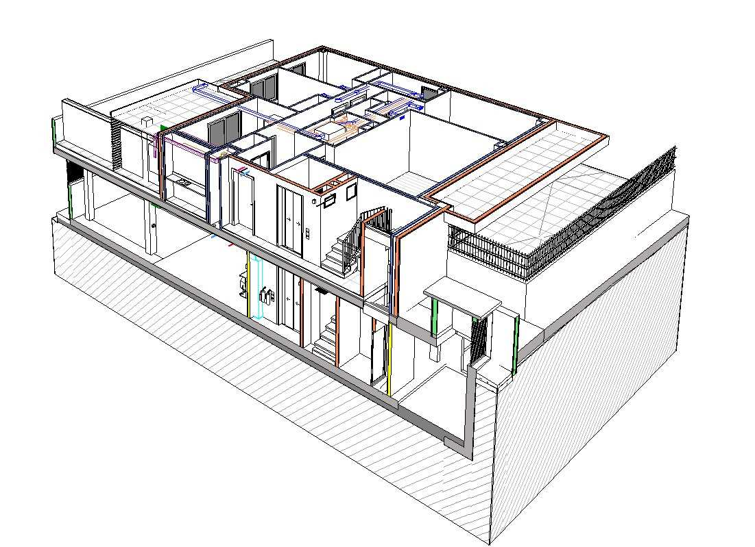 Imagen del evento BIM Autodesk® Revit® Architecture - Avanzado