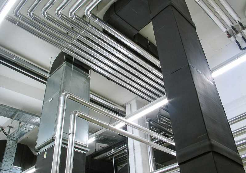 Imagen del evento Soluciones prácticas para Instalaciones eficientes conforme a la nueva reglamentación