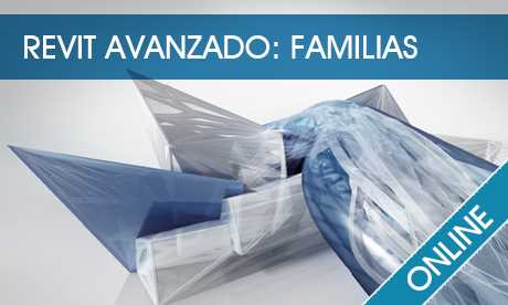 Imagen del evento BIM Autodesk® Revit® Architecture - Avanzado - Familias