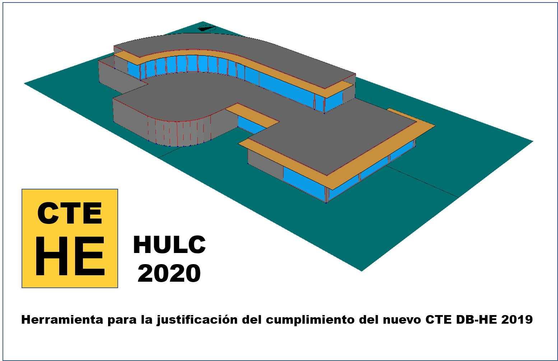 Imagen del evento HULC: Herramienta Unificada Lider Calener para el cumplimiento del nuevo CTE DB-HE y la certificación energética