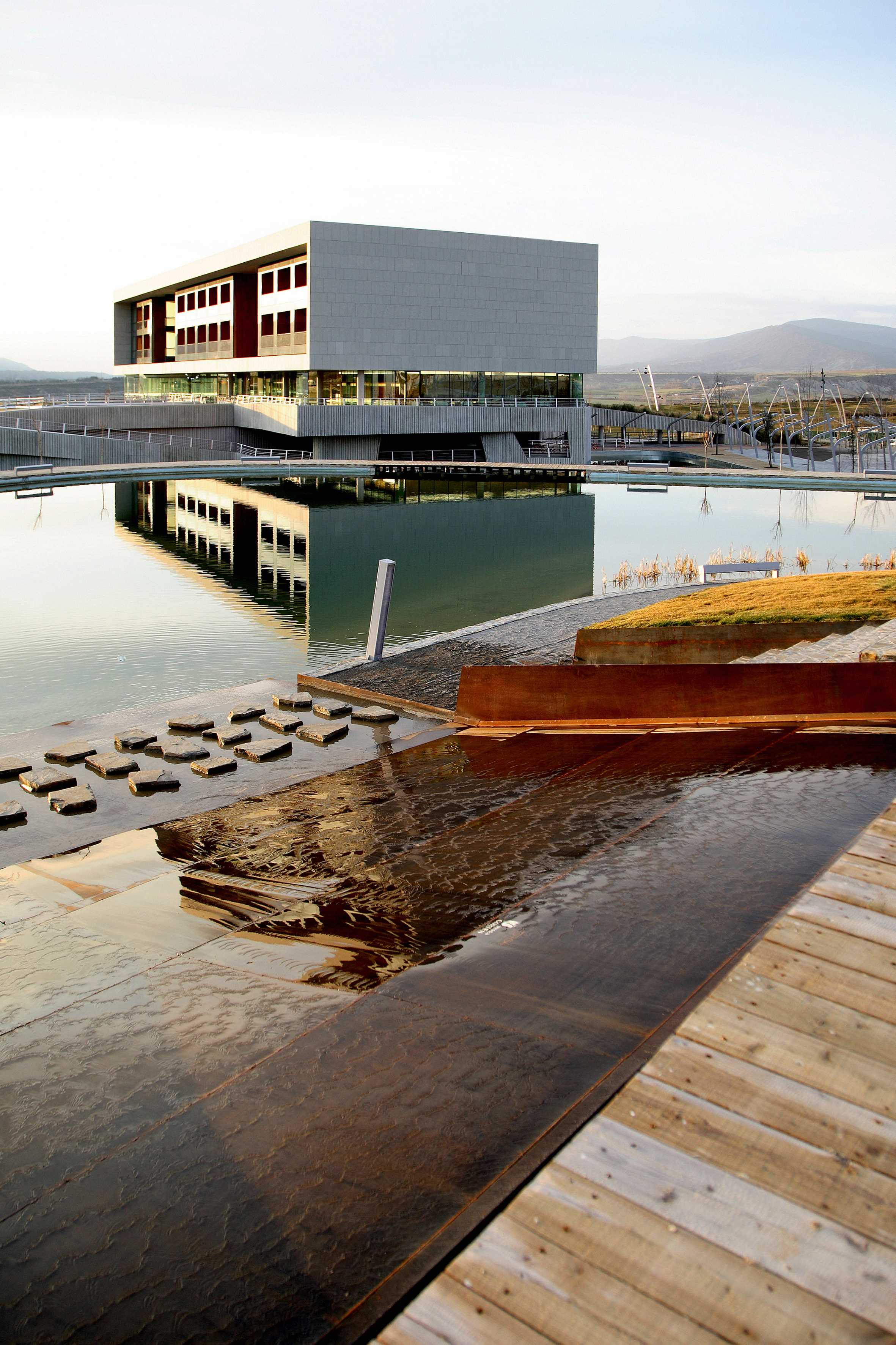 Hotel_Las Margas_Sabiñanigo_Paco Lacruz.jpg