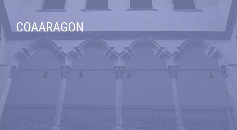 Colegio Oficial de Arquitectos de Aragon