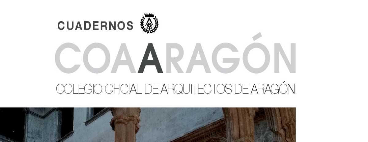 Revista 0 CUADERNOS COAARAGON
