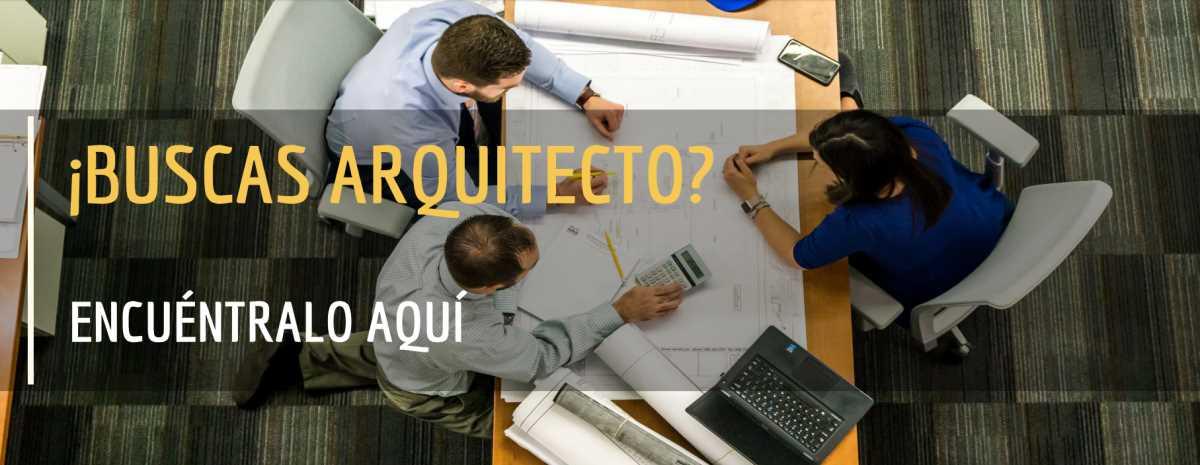 Directorio de arquitectos colegiados del COAA