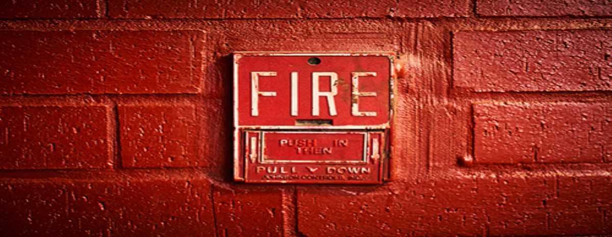 Curso: Reglamentación de seguridad y protección contra incendios