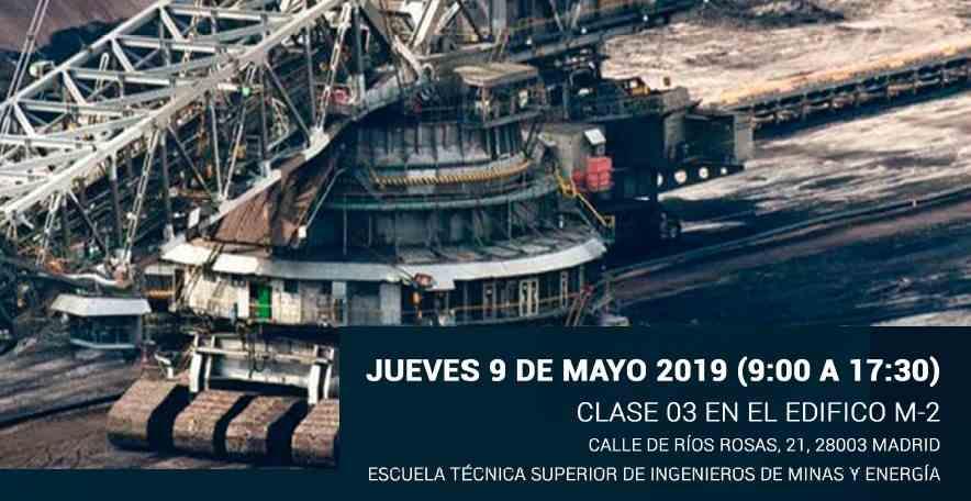Imagen del evento EL PERC REPORTING STANDARD