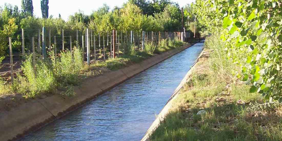 Imagen del evento Jornada técnica.  Proyectos internacionales de mejora de la gestión del riego