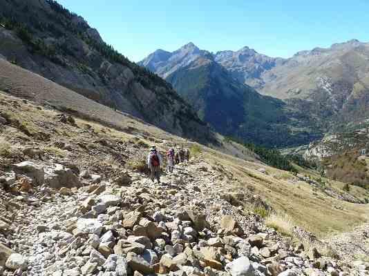 Imagen del evento 2ª Travesía geológica por el Parque Nacional de Ordesa y Monte Perdido. 31 de agosto y 1 de septiembre.