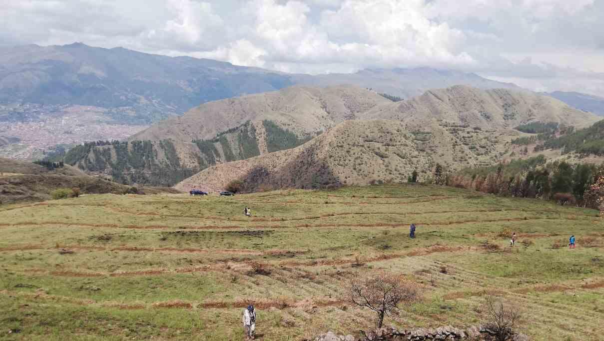 EVENTOS | La Siembra y Cosecha del Agua en Iberoamérica; un sistema ancestral de gestión del agua que utiliza Soluciones Basadas en la Naturaleza