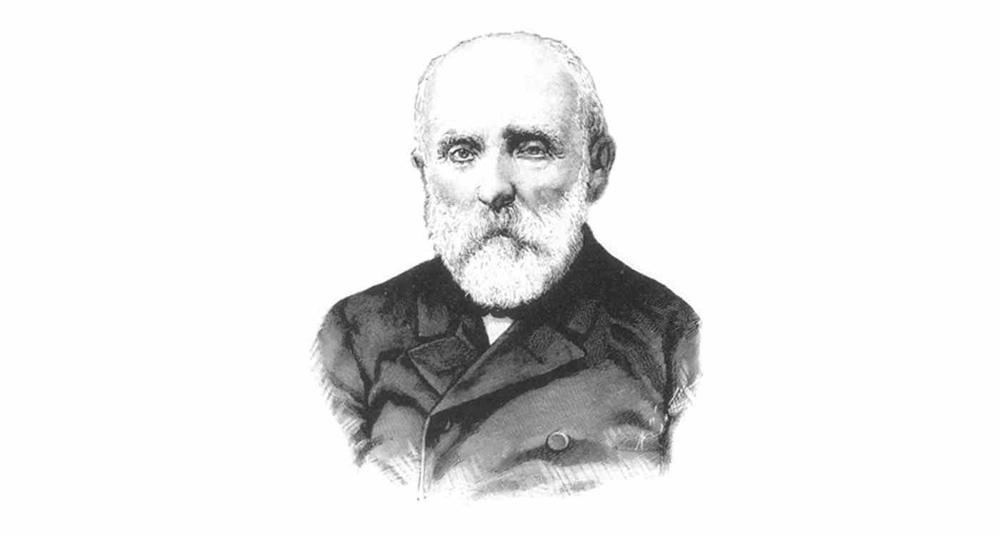Imagen del evento Bicentenario de Juan Vilanova y Piera (Valencia, 5/05/ 1821 – Madrid, 7/06/1893)