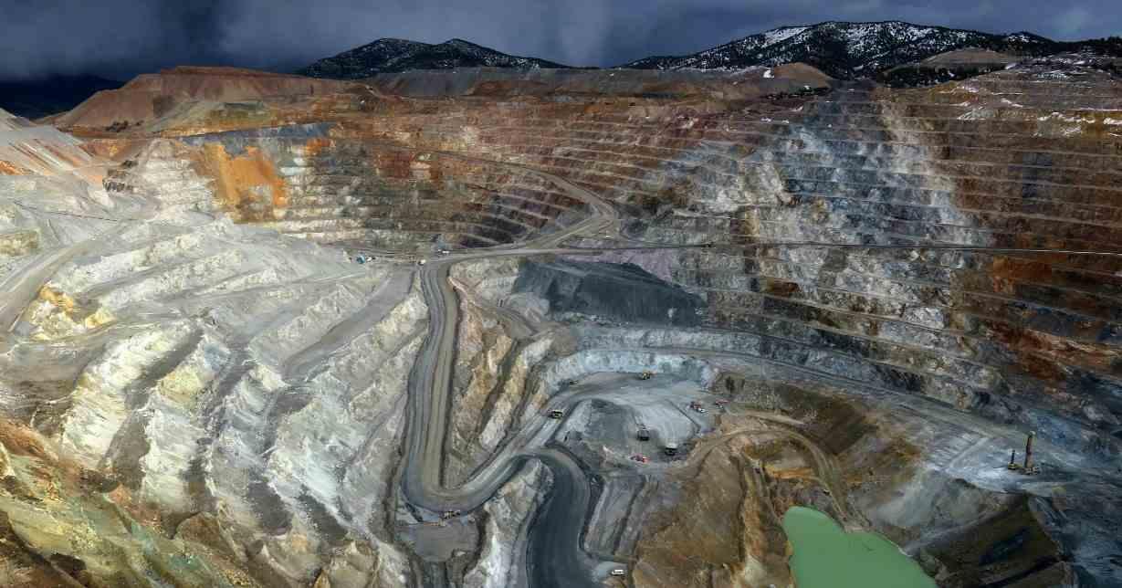 """Imagen del evento Jornadas Técnicas sobre la """"Gestión práctica del agua en la minería: aspectos hidrogeológicos, geoquímicos y de manejo de agua aplicados"""""""