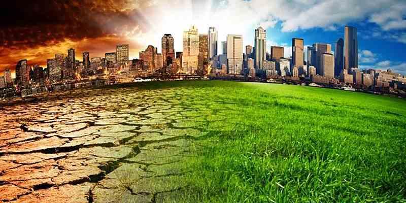 """Imagen del evento """"Respondiendo a la crisis climática - tomando medidas sobre el 6º Informe de Evaluación del IPCC"""