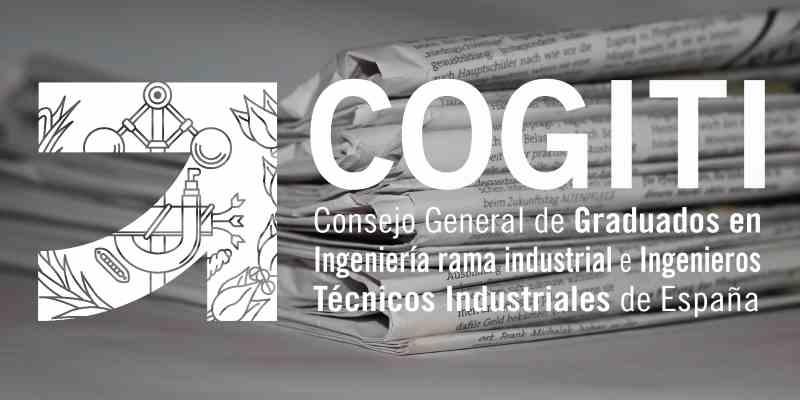 CONSEJO GENERAL DE GRADUADOS EN INGENIERÍA E INGENIEROS TÉCNICOS INDUSTRIALES DE ESPAÑA
