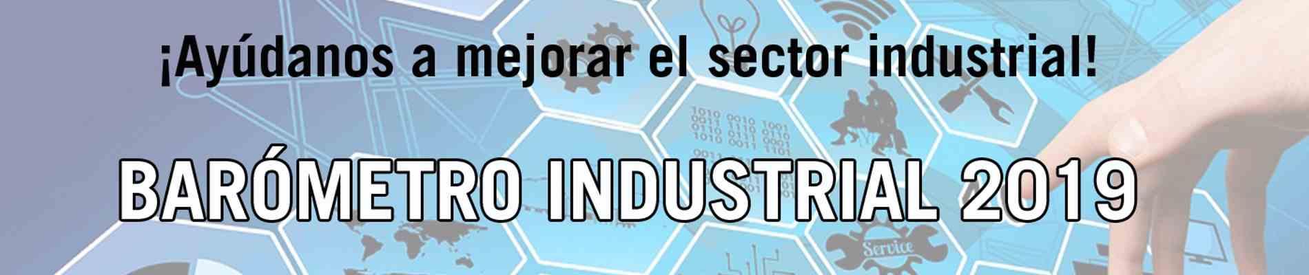 Barómetro Industrial 2019