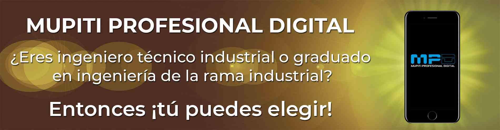 MUPITI Profesional Digital