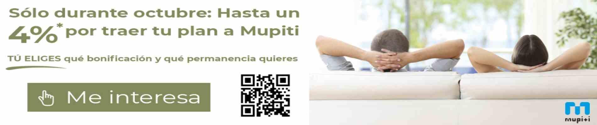 MUPITI Tranquilidad 2021
