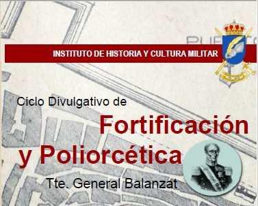 Imagen del evento Ciclo de Fortificación y Poliorcética- IBIZA