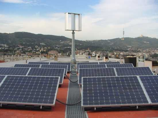 Imagen del evento Jornada informativa sobre las subvenciones para instalaciones fotovoltaicas y microeólicas