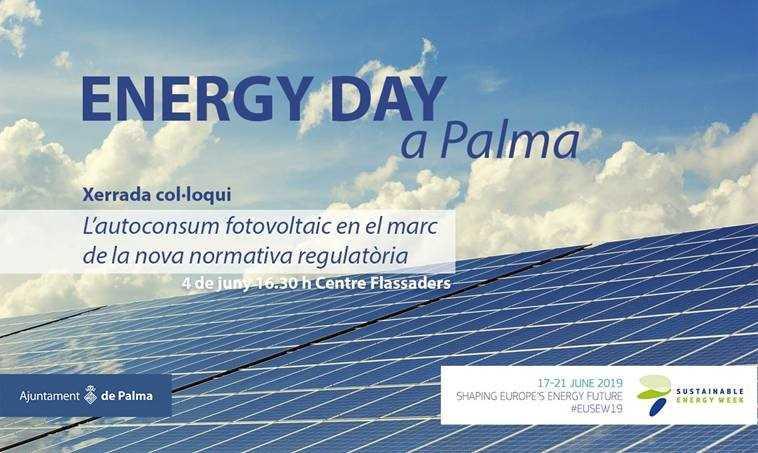 Imagen del evento Jornada Energy Day