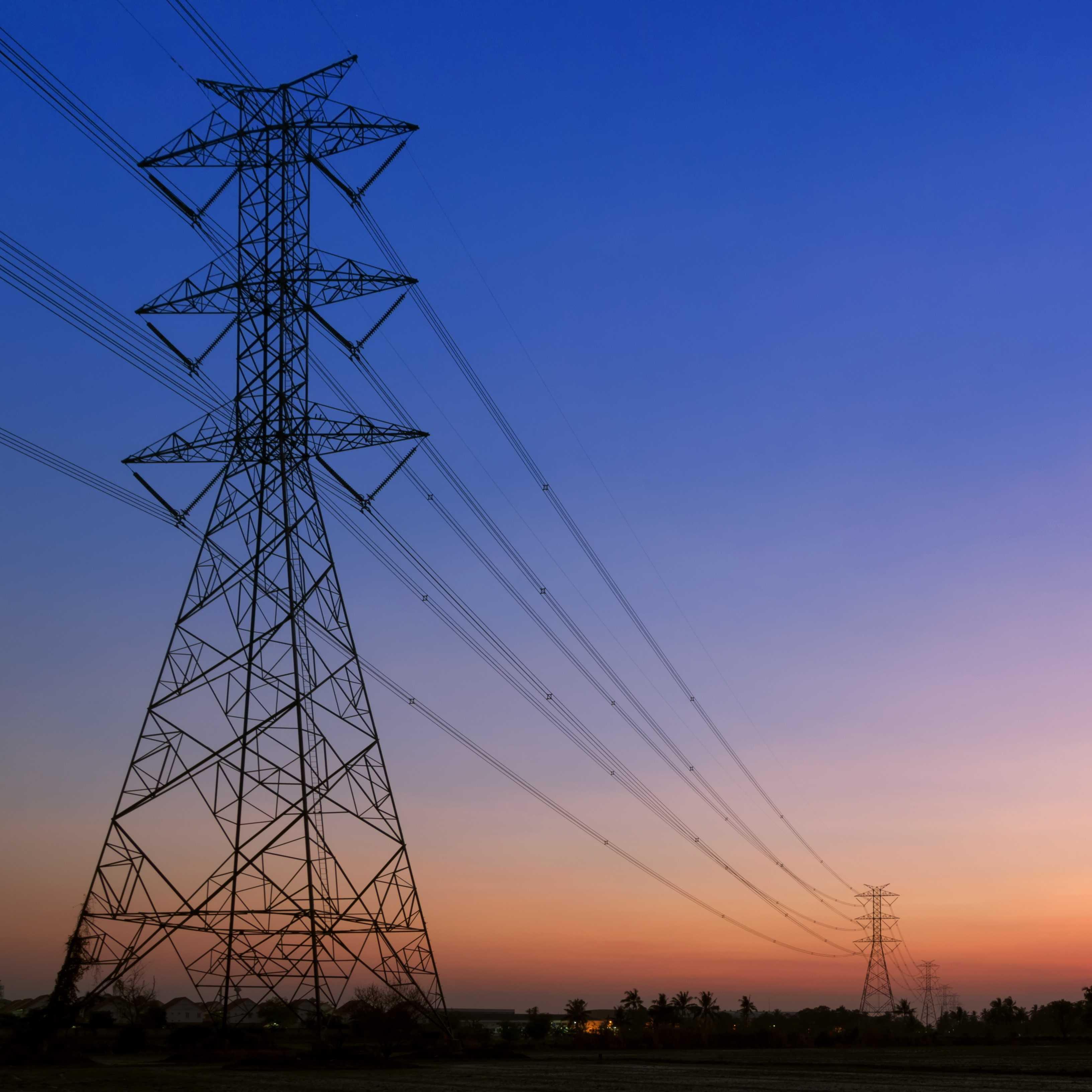 Imagen del evento Diseño, mantenimiento y  gestión de líneas eléctricas MT