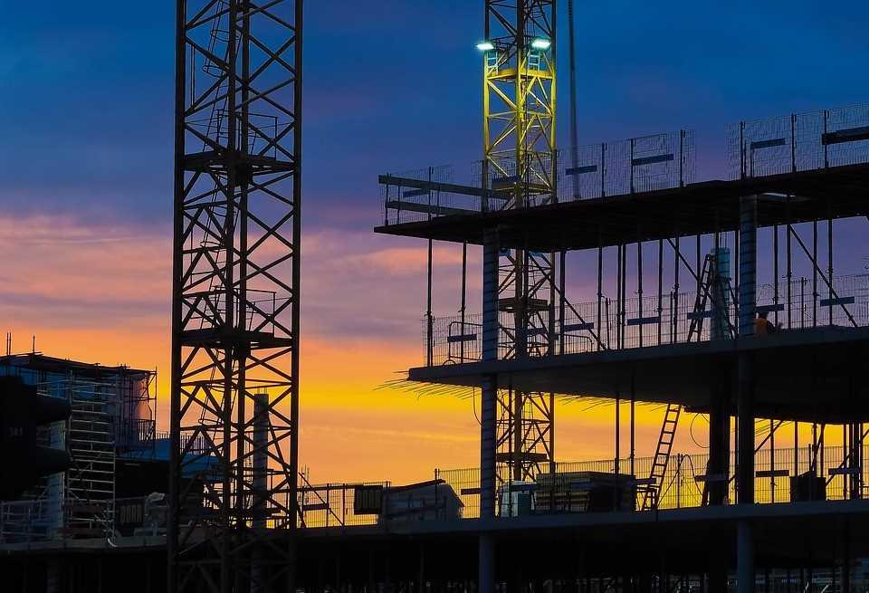 Imagen del evento Infraestructuras y distribución en planta