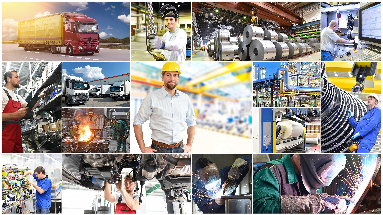 Imagen del evento Gestión de la cadena de demanda en empresas industriales (logística, producción y compras)